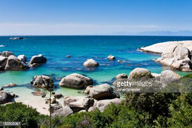 Boulder Beach in Simon's Town