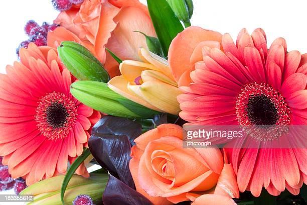 Bouquet primo piano