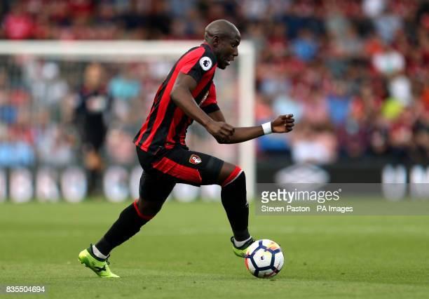 AFC Bournemouth's Benik Afobe
