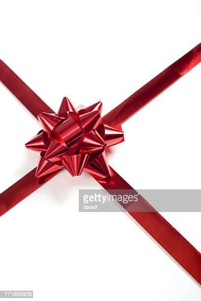 Bow Christmas