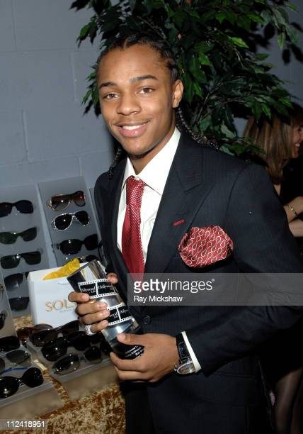 Bow Wow during Solstice Sunglass Boutique at Movieline's Hollywood Life 8th Annual Young Hollywood Awards at Music Box at The Henry Fonda Theater in...