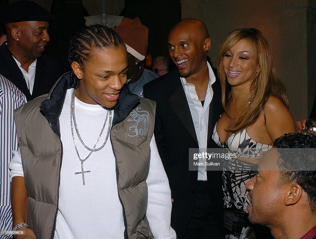 What happened to chante moore and kenny lattimore