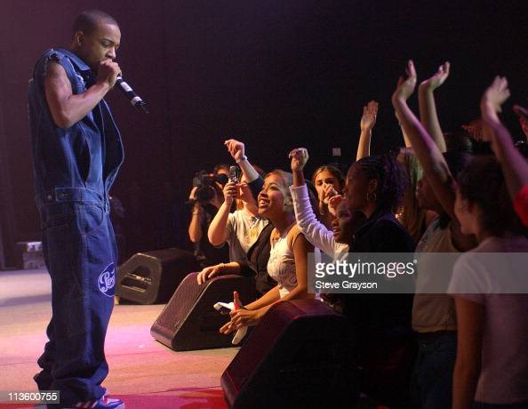 bow wow quotunleashedquot at mandalay bay presented by pepsi and