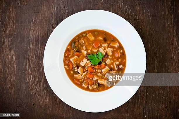 のスープボウル