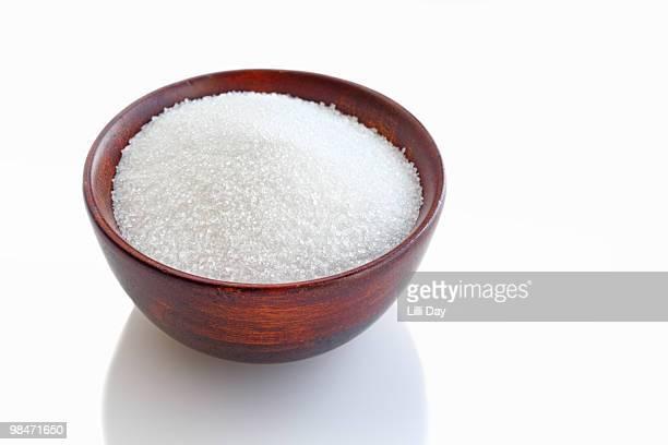 Bowl of Sugar or Salt