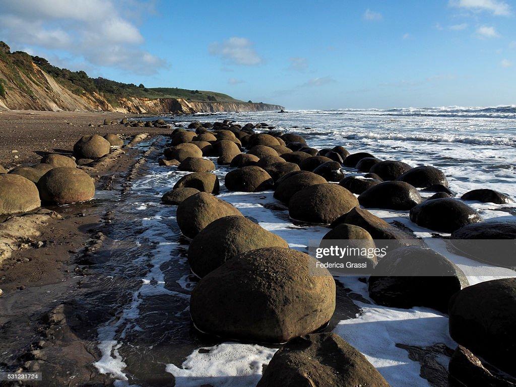 bowling ball beach near - photo #16