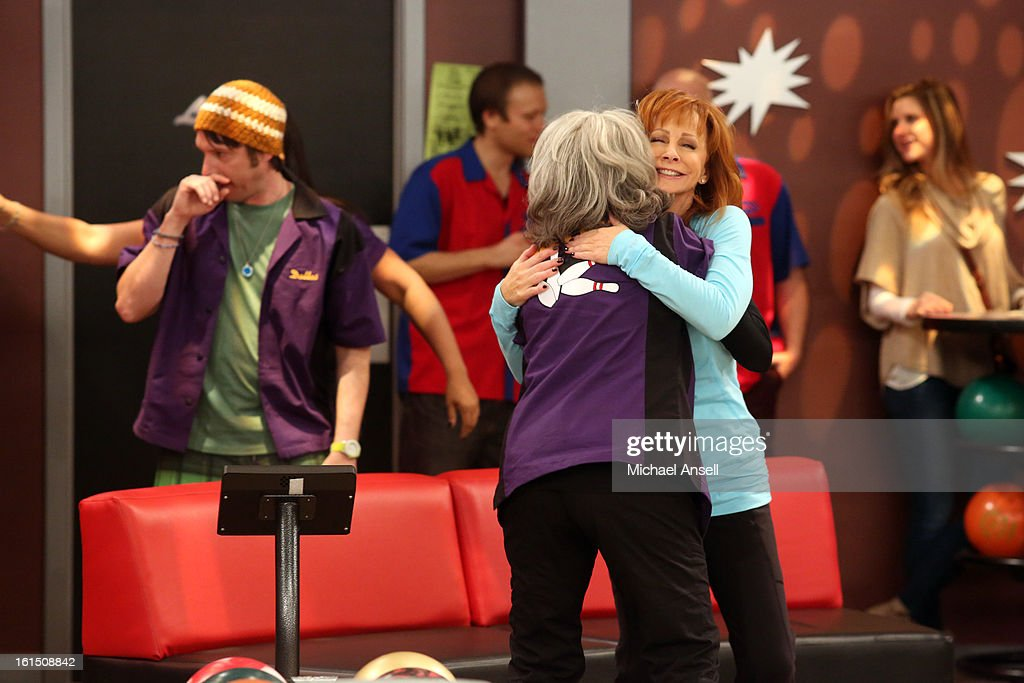 COUNTY - 'Bowling for Mama' - Reba, June and Cash vie to give Lillie Mae the very best birthday gift. But when her wish is for Reba to bowl for her league's opposing team, the competition gets less than friendly, on 'Malibu Country,' FRIDAY, FEBRUARY 22 (8:31-9:00 p.m., ET) on the ABC Television Network. MARC