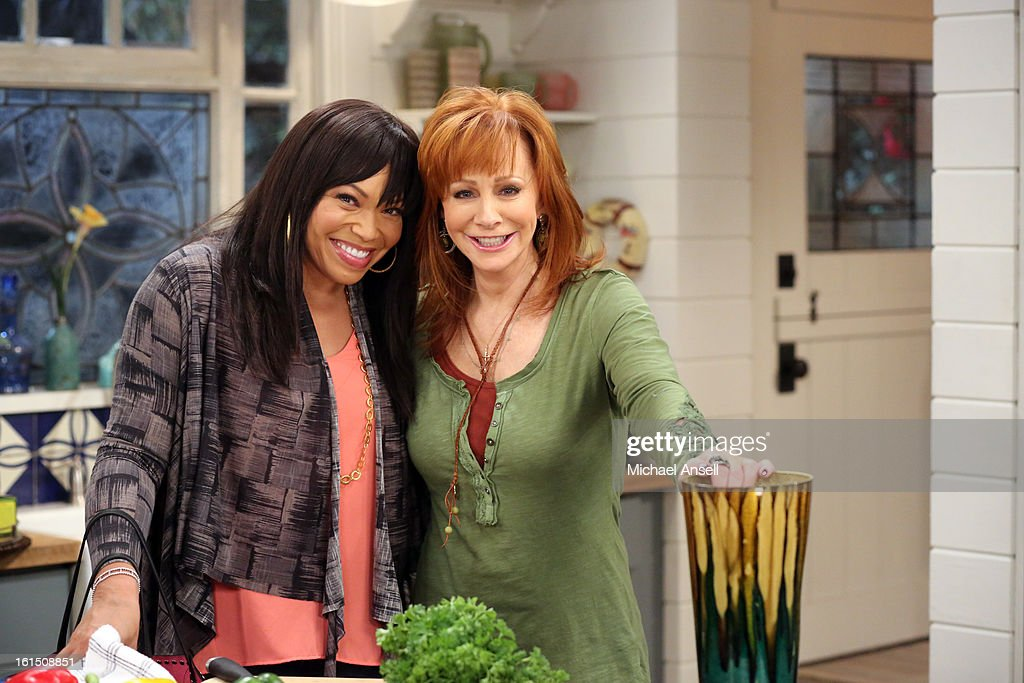COUNTY - 'Bowling for Mama' - Reba, June and Cash vie to give Lillie Mae the very best birthday gift. But when her wish is for Reba to bowl for her league's opposing team, the competition gets less than friendly, on 'Malibu Country,' FRIDAY, FEBRUARY 22 (8:31-9:00 p.m., ET) on the ABC Television Network. MARTIN, REBA