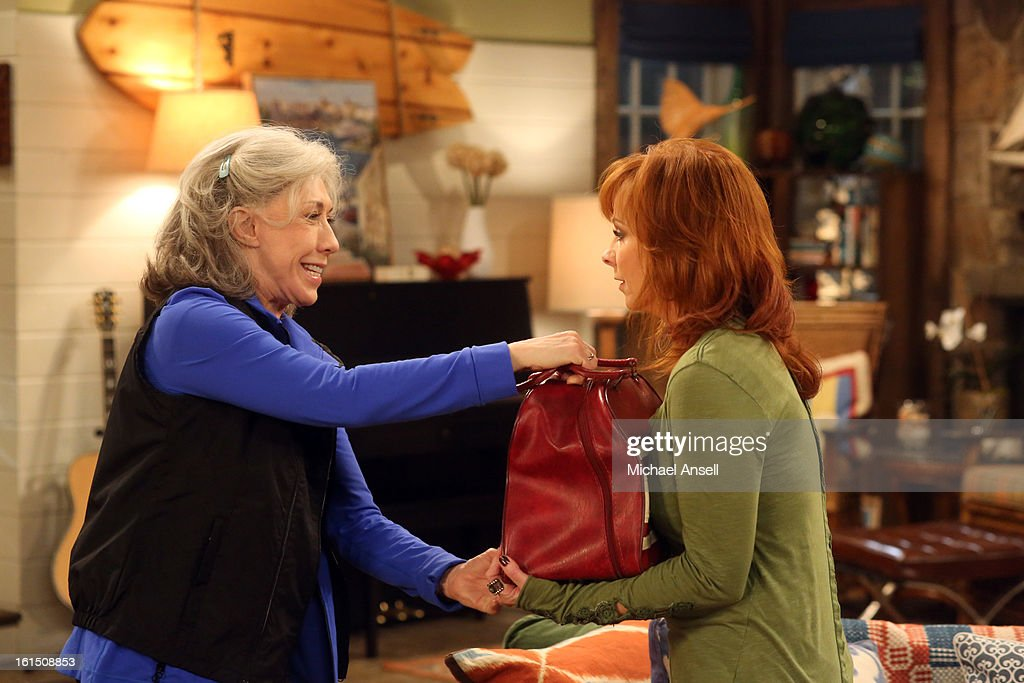 COUNTY - 'Bowling for Mama' - Reba, June and Cash vie to give Lillie Mae the very best birthday gift. But when her wish is for Reba to bowl for her league's opposing team, the competition gets less than friendly, on 'Malibu Country,' FRIDAY, FEBRUARY 22 (8:31-9:00 p.m., ET) on the ABC Television Network. LILY