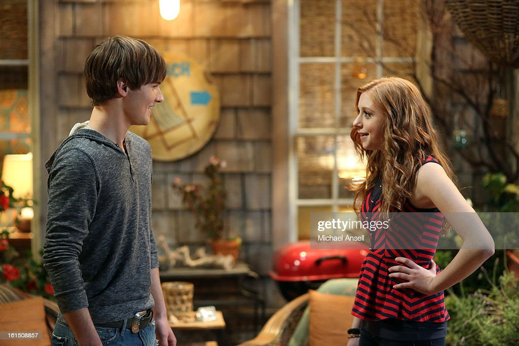 COUNTY - 'Bowling for Mama' - Reba, June and Cash vie to give Lillie Mae the very best birthday gift. But when her wish is for Reba to bowl for her league's opposing team, the competition gets less than friendly, on 'Malibu Country,' FRIDAY, FEBRUARY 22 (8:31-9:00 p.m., ET) on the ABC Television Network. ANGELO
