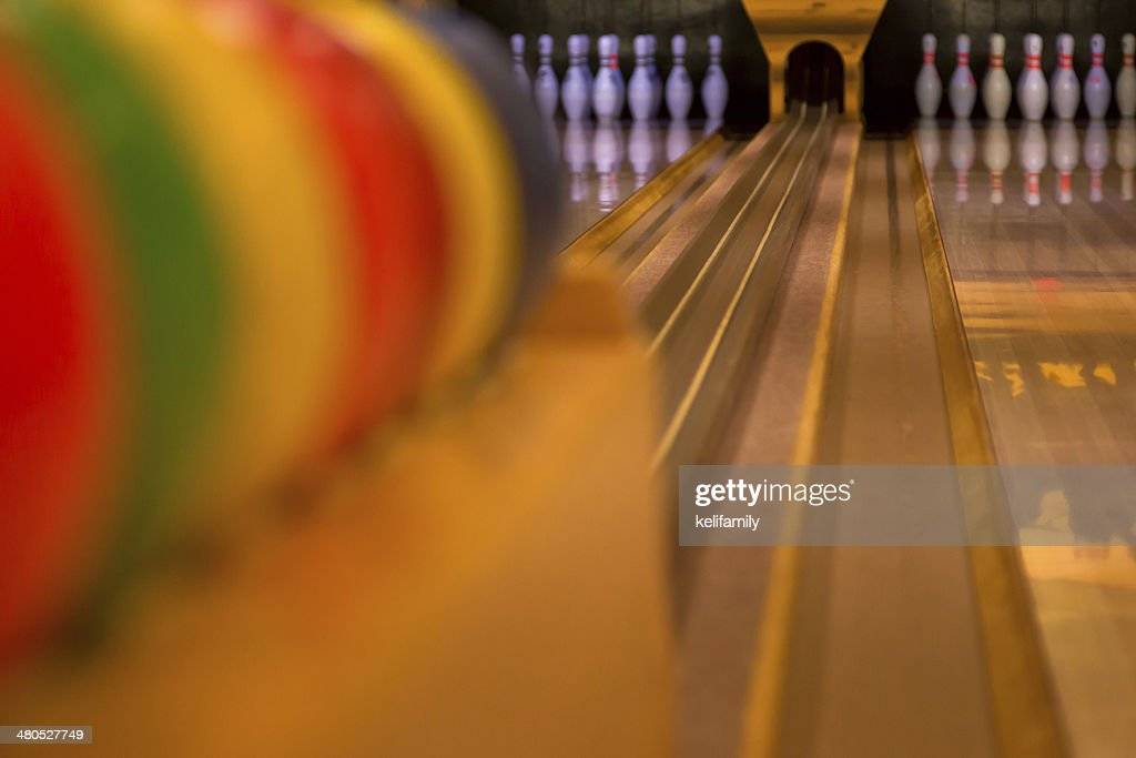 Bowling : Photo