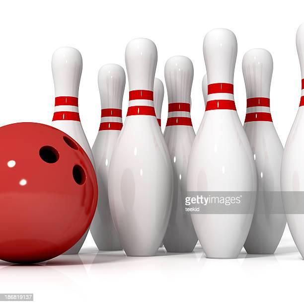 Bowling de desporto