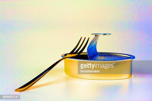 box for food : Stock Photo