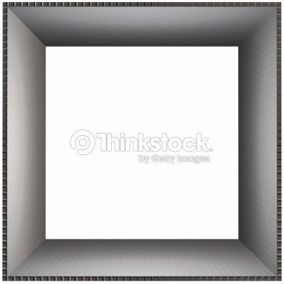 Box Frame Smooth Cardboard Stock Photo Thinkstock