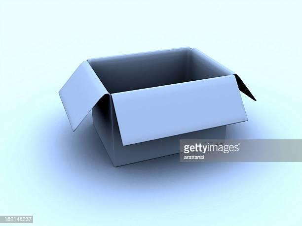 Boîte bleue 4