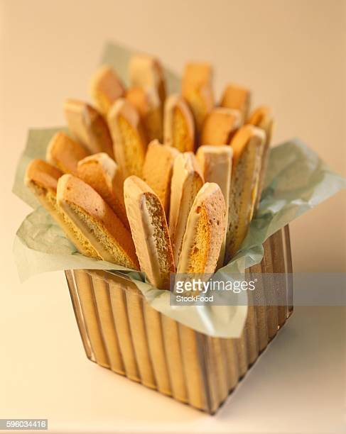 Box of Biscotti