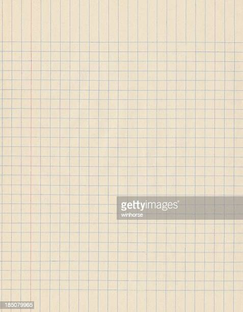 Box Pattern Paper