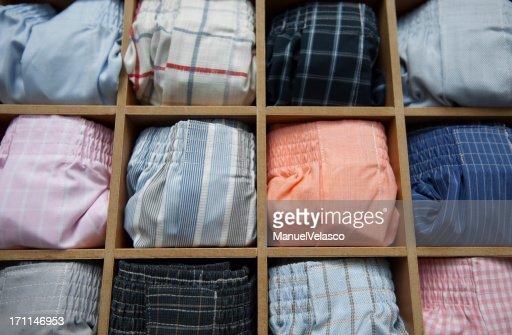 boxed boxers