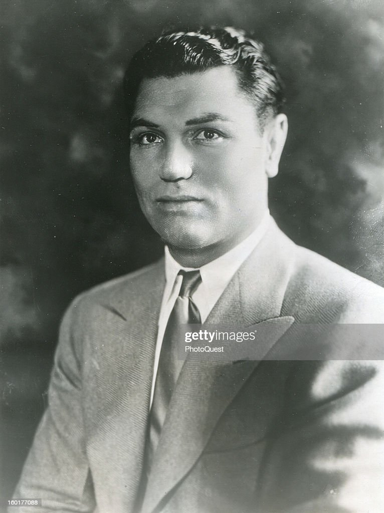 Jack Dempsey Getty Images