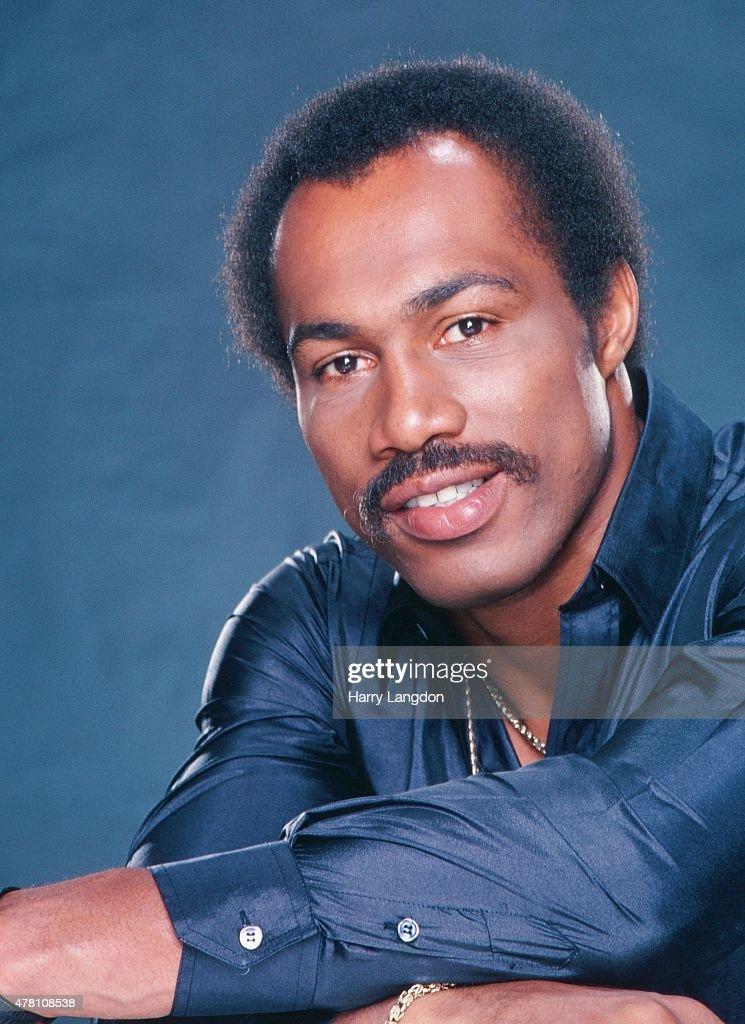 Boxer Ken Norton poses for a portrait in 1981 in Los Angeles, California.