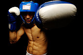 Boxer Mann