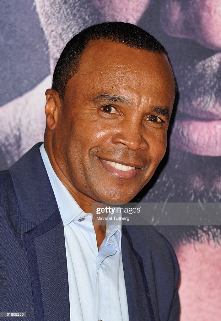 """Premiere Of """"Manny"""" - Arrivals"""