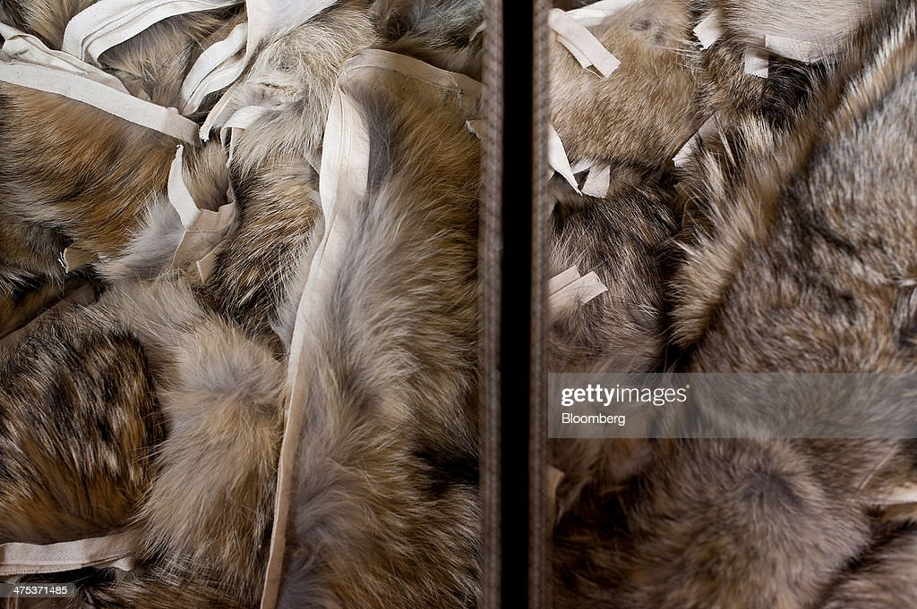Canada Goose down sale store - Inside The Canada Goose Clothing Production Facility | Getty Images