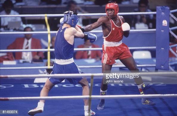 79027380 additionally Oscar De La Hoya also Silver Gloves Stars Shine This Weekend also 1992 Olympic Boxing Team together with 1992 Olympic Boxing Team. on oscar de la hoya 1992 olympics barcelona
