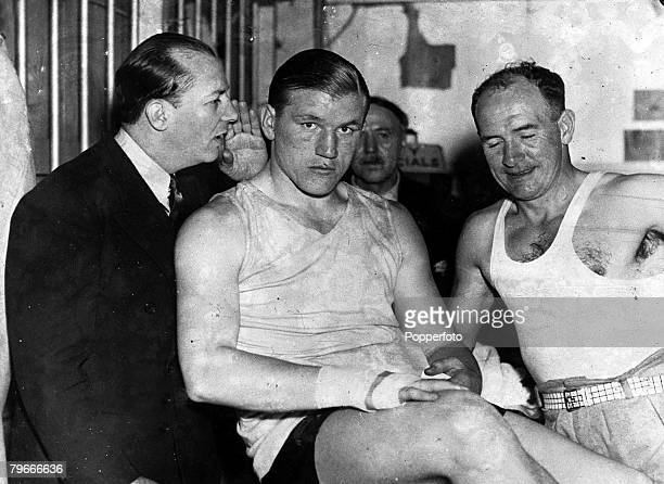 Tommy Farr Stock Photos and Pictures | Getty Images