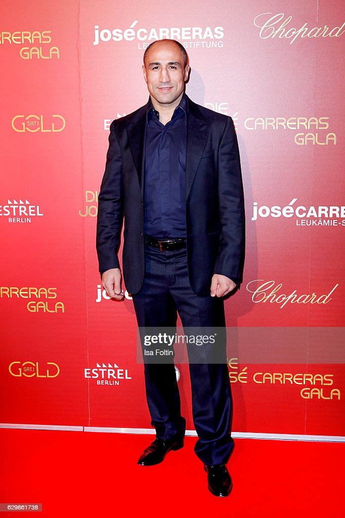 22th Annual Jose Carreras Gala