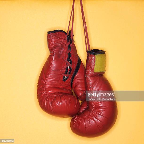 Boxing gloves