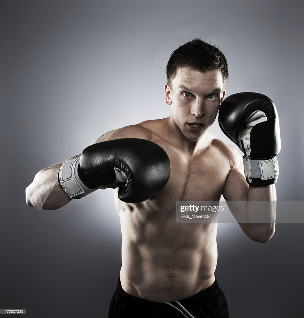 Boxing : Stock Photo