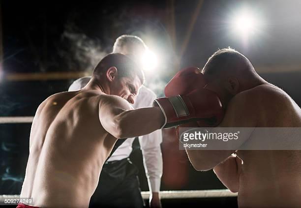 Boxeo.