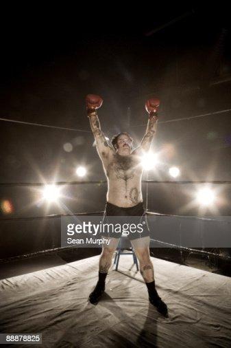 Boxing : Stock Photo