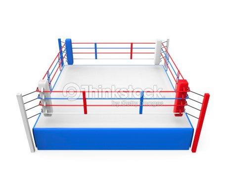 Boxing ring stock photo thinkstock boxing ring stock photo ccuart Images