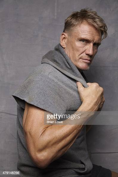 10 Awesome Things You Didn't Know About Dolph Lundgren