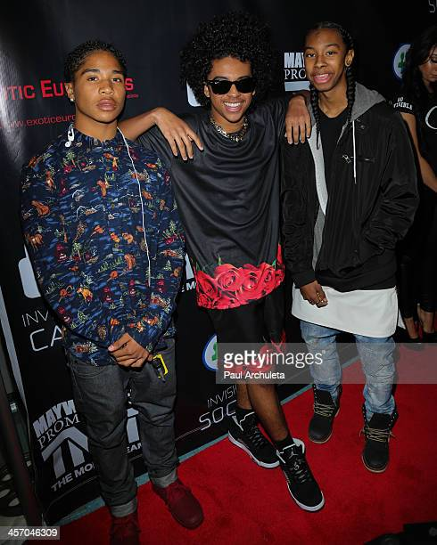 Who Is Your Future Mindless Behavior Husband