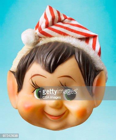 Boy Elf