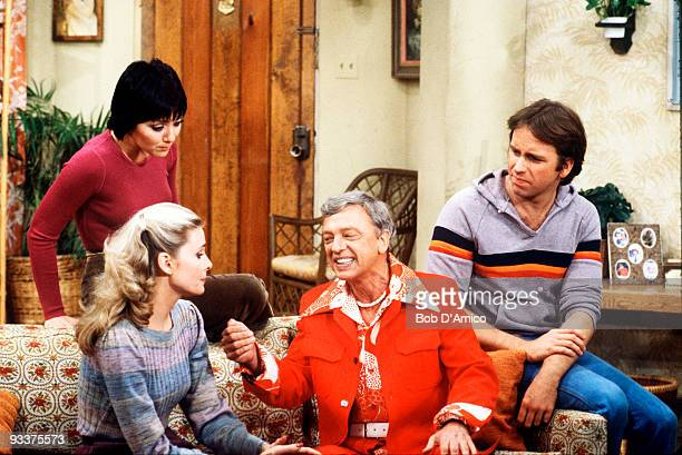 S COMPANY 'Boy Meet Dummy' Season Six 12/1/81 Jack devised a plan to fool his boss's manhungry daughter that he wasn't available Joyce DeWitt...