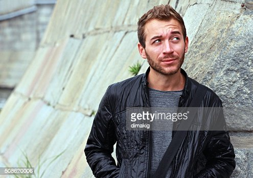 boy, Moscow, Russia : Stock Photo