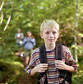 Squamish, British Columbia, Canada, September 2003