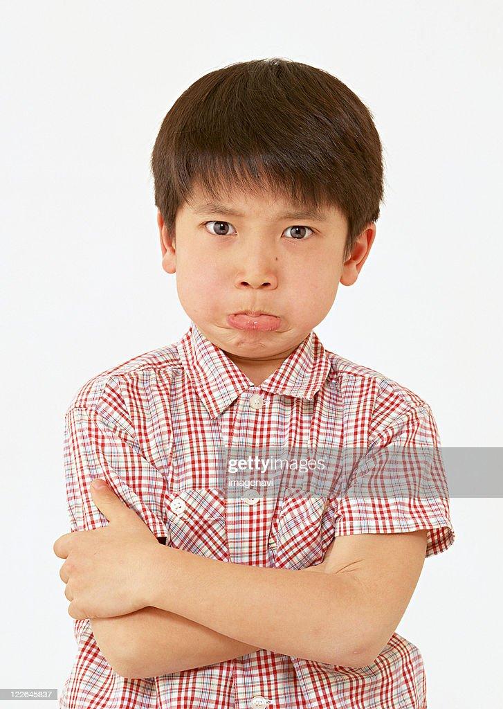 Boy : Stock Photo