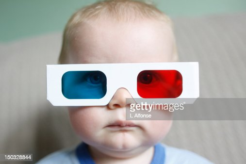 3D boy : Stock Photo