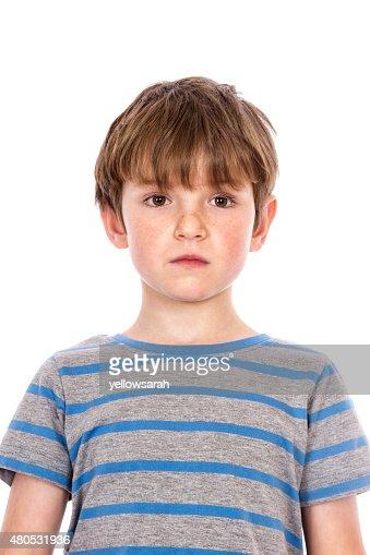 Jungen : Stock-Foto