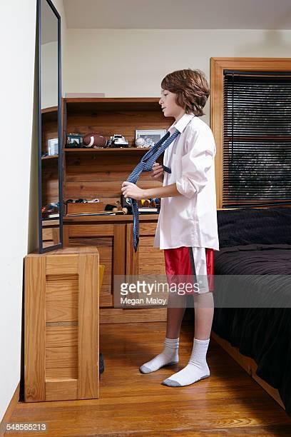 jungs boxershorts stock fotos und bilder getty images. Black Bedroom Furniture Sets. Home Design Ideas