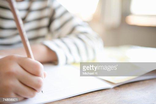 Class writing