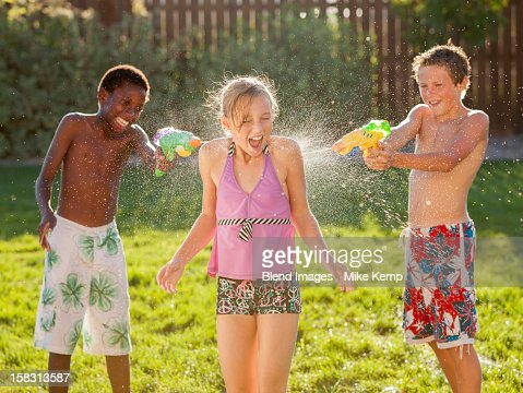 girls squirting with boys