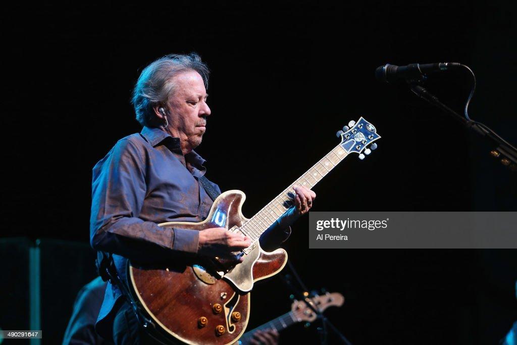Boz Scaggs In Concert - Huntington, New York