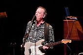 Boz Scaggs Performs At Thousand Oaks Civic Arts Plaza