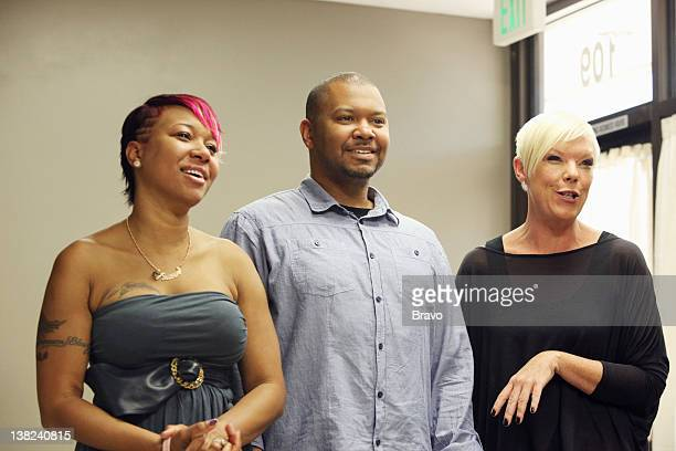 S SALON TAKEOVER 'Bqute Palmdale CA' Pictured Shannon Peters Frank Peters Tabatha Coffey